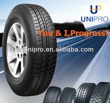 High quality Low price Passenger Car Tyres DOT, ECE,GCC,ISO