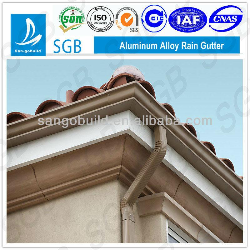 Water Drain Roof Metal Roof Rain Drain Water Gutters View Metal Roof Rain Drain Gutters