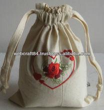 Draw string Gift Bag
