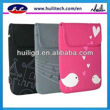 Factory supply Neoprene Laptop notebook bag case/tablet pc sleeve bag case