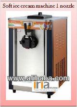 Soft Ice Cream Machines (single nozzle)
