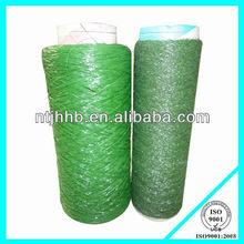indoor sports flooring,UV-resistant PE yarn