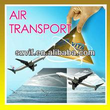 Frete aéreo forwarders de FOSHAN china para MIAMI os eua --- Susan