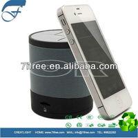 Bluetooth Wireless Portable Mini Speaker iPhone Mobile Dual Driver