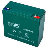 12v20 electric bike use 12v lead acid battery recondition service