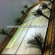 Polyurethane joints sealant/ Airport Runway PU pavement Sealant/highway guardrail beam potting adheisve