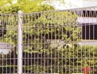Rolltop Fence Pool Fence BRC Mesh Fence (factory)