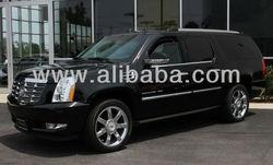 2011 Used Armored Cadillac Escalade ESV Premium Sport
