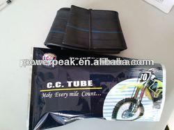 tubos para motos 375/12
