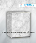 ZIARAT WHITE MARBLE - BATHROOM ACCESSORIES 5