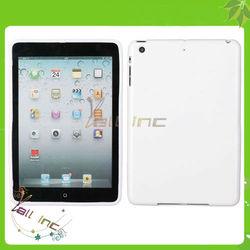 Soft Case For iPad Mini White