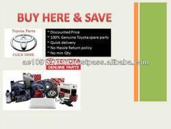 Toyota Genuine Spare Parts in dubai