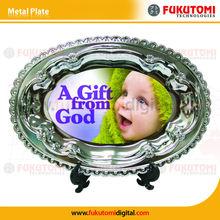 Singapore Good Quality Sublimation Plate-Metal