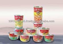 tuna fish ayam brand