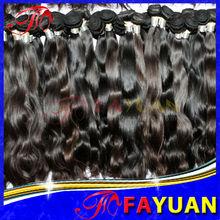 indigo hair weave 100% 6a indian remy hair ,no tangle no shed e wavy indian hair