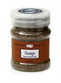 Durango Hickory Smoked Sea Salt by Artisan - Flip-Top Jar (Case of 12)