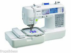 NEW Brother SE 400 Sewing & Embroidery Machine w/ USB FREE