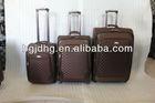 2013new sale star soft sided luggage