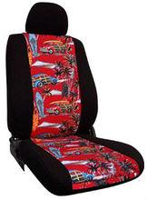 Custom Smart Car ForTwo Seat Cover