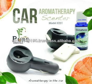 Car scenter