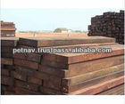 Good Price Merbau Hardwood Sawn Timber