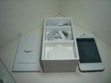 4G LTE Smartphone - - iOS 6 - Unlocked - 4 inch screen - 8 megapixel camera Unlocked Phone