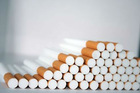 Filtered Cigarette Tubes
