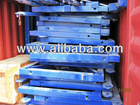 WIND MILL FRAME PARTS G58