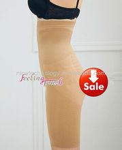 Popular Sexy Underwear High Waist Panties Fat Women Slim Massage Underwear Shorts