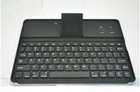 Aluminum Bluetooth Keyboard for iPad 2/3