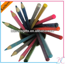 7'' personalized hot selling color pencil