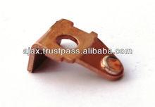 high quality electrical contact rivet( bimetal contact)