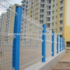 Reasonable Price Iron Welded Wire Mesh Fence