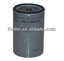 A0004771602/R90-MER-02 fuel filter for Mercedes Benz