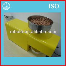 Most Popular Mini Oil Presser /Oil Making Equipment for Home Using