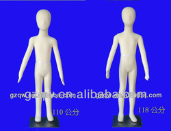 Soft mannequin, fabric dummy, flexible foam mannequins