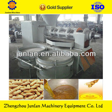 soybean/sunflower/peanut cold press oil expeller