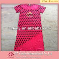 Hot Sale Fashion Women's Sleepwear