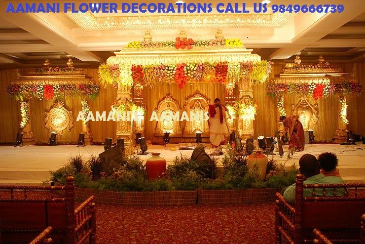 kalyana mandapam decorations Car Tuning
