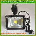 di alta qualità esterno sensore 30w inondazione di luce led impermeabile con il buon prezzo di fabbrica di porcellana fornitore