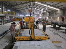 Pre-stressed Concrete Sleeper De-Moulding Equipment