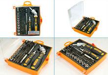 13 pcs multi screwdriver ratchet bits set