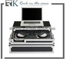 DJ Controller Workstation ERGO Flight Case For Pioneer DDJ Ergo & Laptop