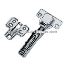 soft close hinge aluminum alloy hinge sofa headrest mechanism