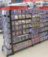 Book Shelves/CD/VCD