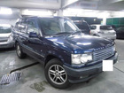 Land Rover Range Rover 4.6HSE 2001 Used Car