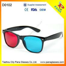 2014 Cheap Wayfarer 3D Glasses For Sale Normal Tv