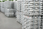 High Quality Aluminum Ingot Manufacturer