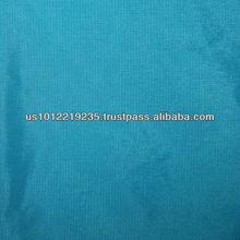 Bulk High Quality Cheap Blue Ripstop Nylon Fabric
