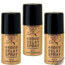 Sex Time Delay Spray in Pakistan 03247613682 Deadly Shark 48000